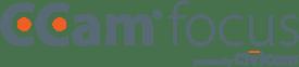 CCam-Focus Logo