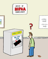 HIPAA-Data-Privacy-Law